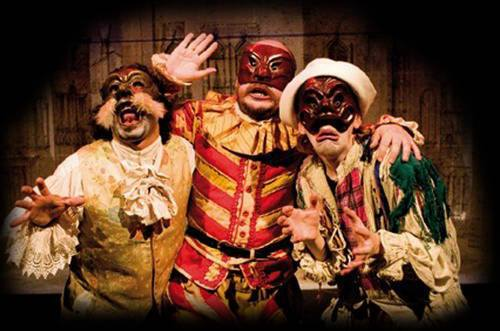 Commedia dell' arte